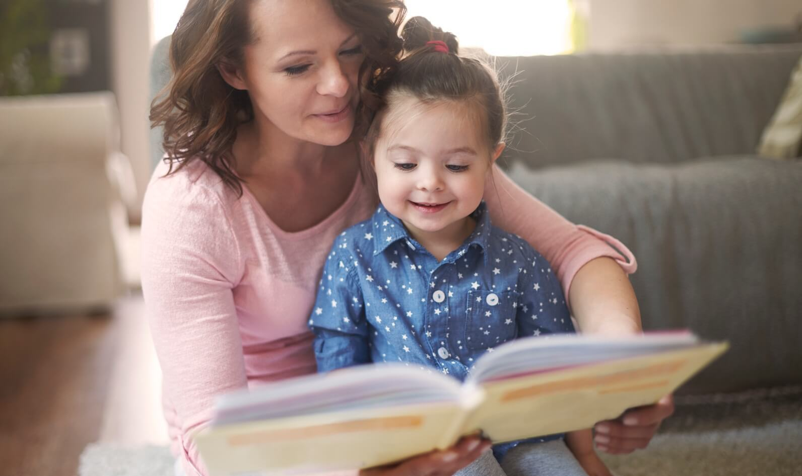 13 Ways to Keep Your Child Reading (Even After the Summer Reading Program)
