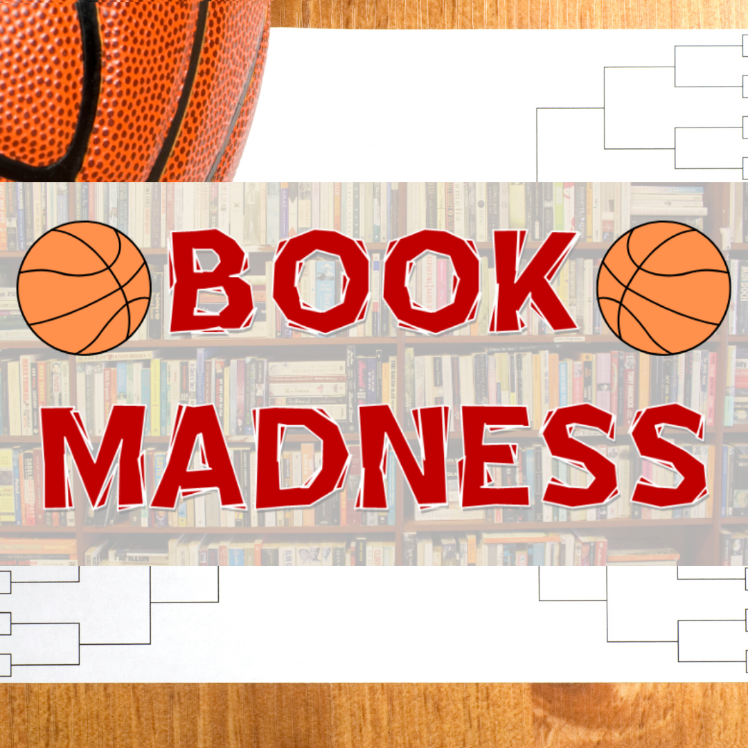 We've Got the Madness... Book Madness!