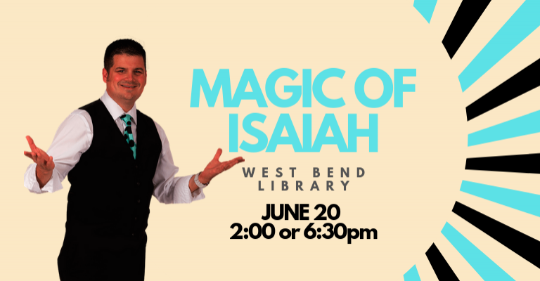 Magic of Isaiah visual
