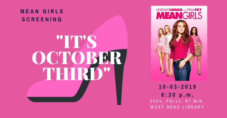 Mean Girls Screening visual