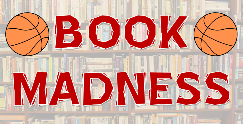 Book Madness Bracket Challenge visual