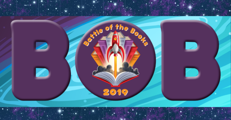 Battle of the Books Information Session visual