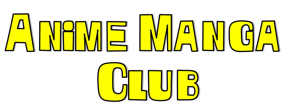 Anime Manga Club